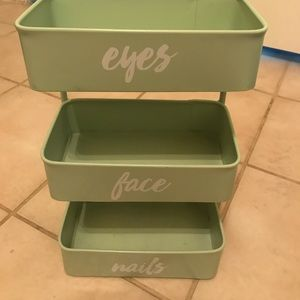 Other - Makeup Caddy